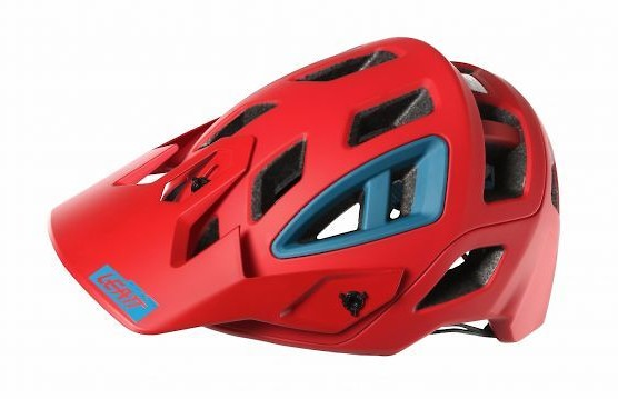 Leatt DBX 3.0 All-Mountain - Red