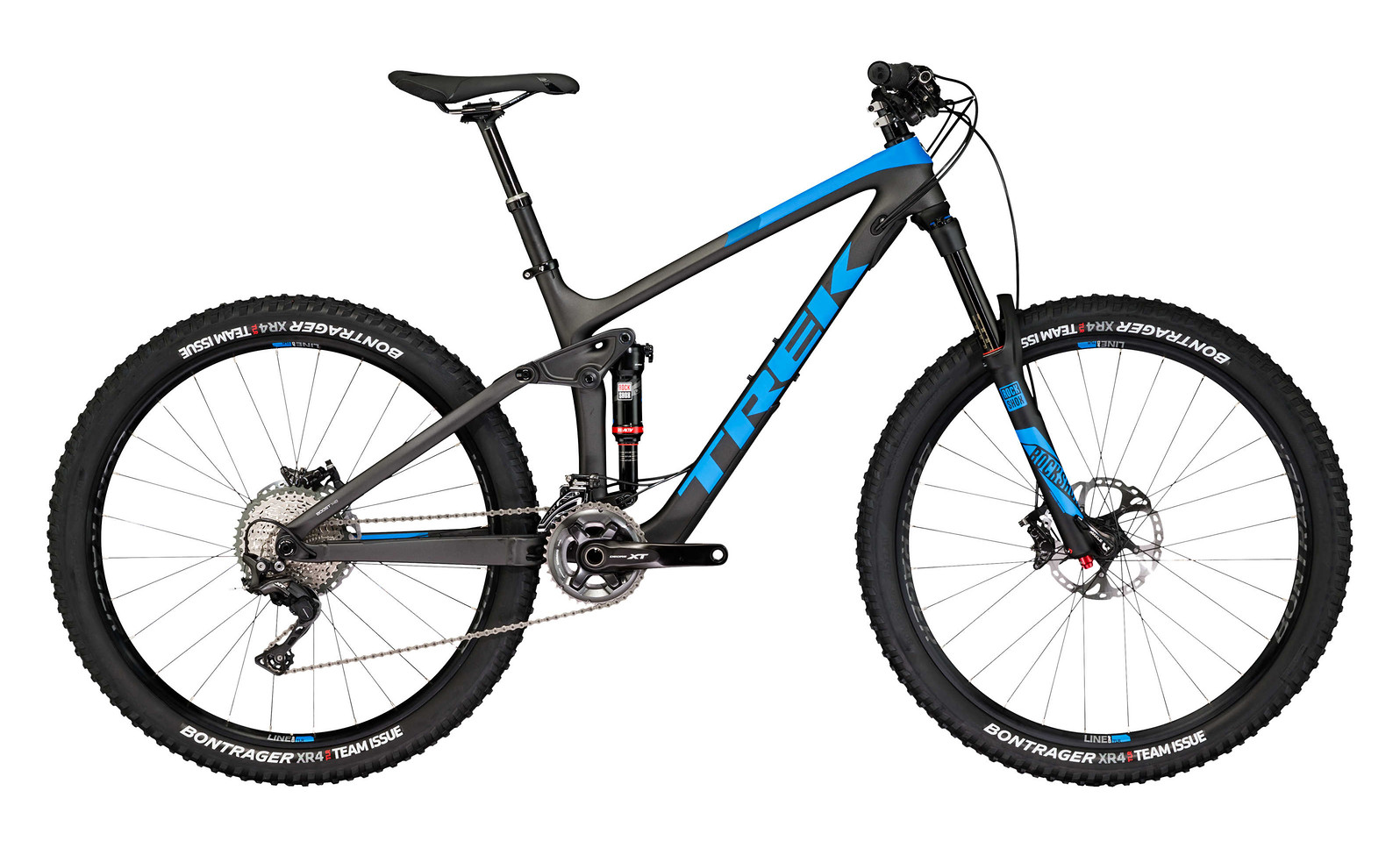 2017 Trek Remedy 9.8
