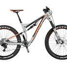 2017 Scott Genius LT 720 Plus Bike