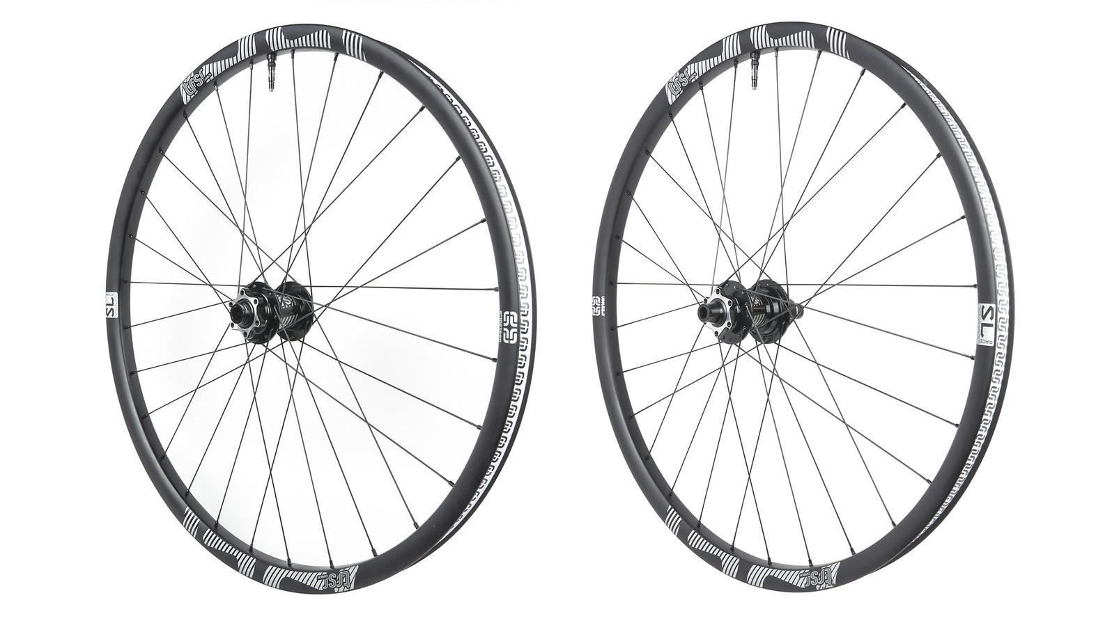 e*thirteen TRSr SL Wheels