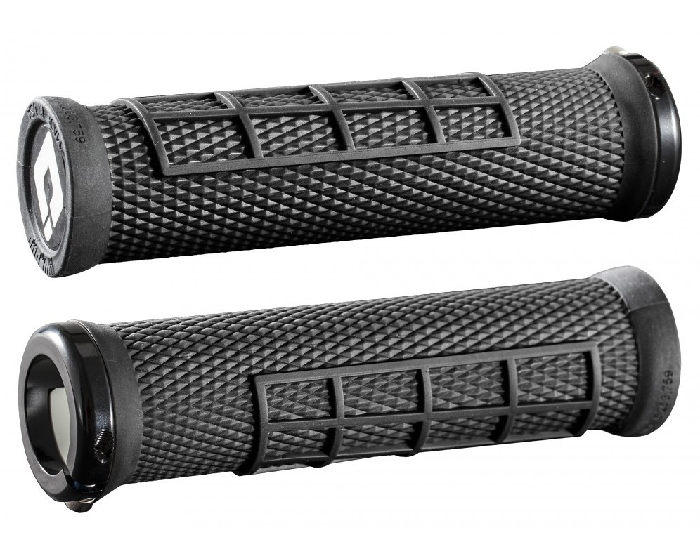 ELITE FLOW LOCK-ON GRIPS