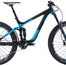 2017 Giant Reign Advanced 0 Bike