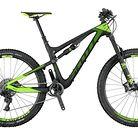2017 Scott Genius 720 Bike
