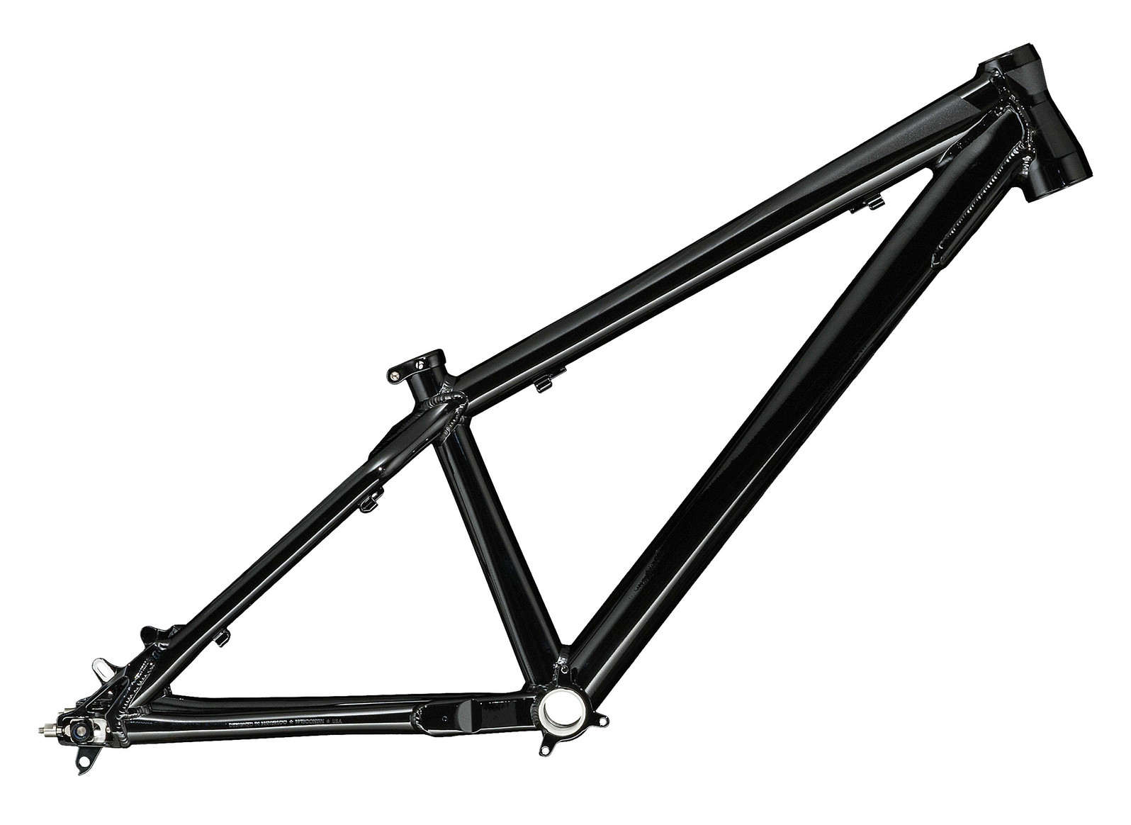Trek Ticket DJ Frame - Reviews, Comparisons, Specs - Mountain Bike ...