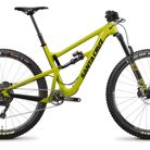 2018 Santa Cruz Hightower LT Carbon C XE Bike