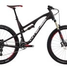 2016 Intense Spider 275C Pro Bike