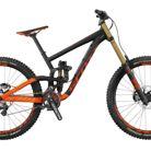 2017 Scott Gambler 710 Bike