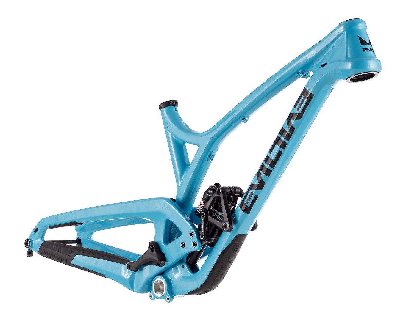 The Wreckoning frame (Megalodon Blue)