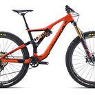 2018 Orbea Rallon M-LTD Bike