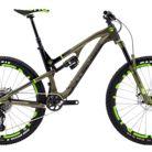 2017 Intense Recluse DVO Limited Edition Bike