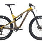 2017 Intense ACV 27.5+ Pro Bike