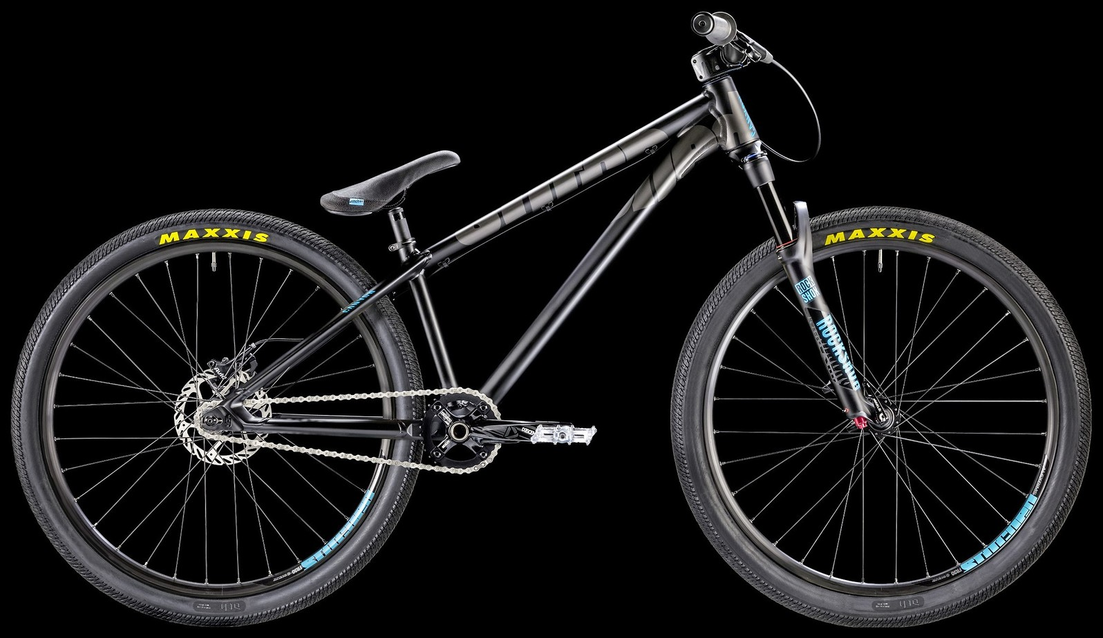 2017 Canyon Stitched 360 Degrees Bike - Reviews