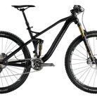 2017 Canyon Neuron AL 9.9 LTD Bike