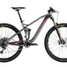 2017 Canyon Neuron AL 9.9 SL Bike