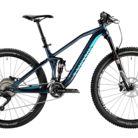2017 Canyon Neuron WMN AL 9.0 SL Bike