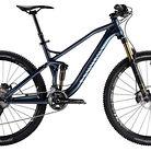 2017 Canyon Neuron AL 9.0 SL Bike