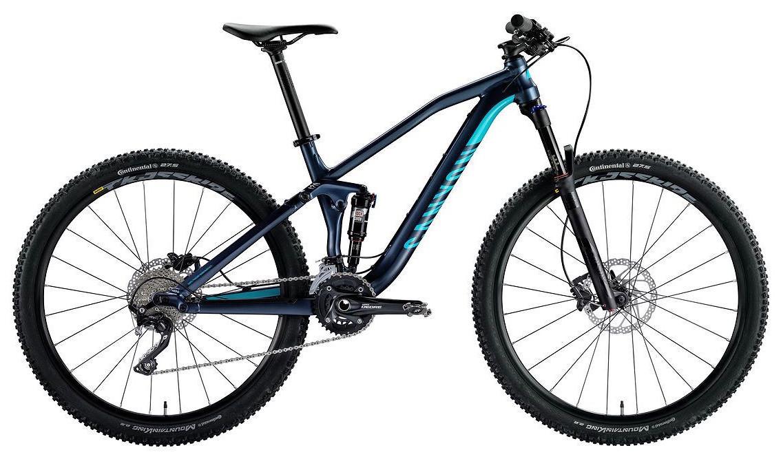 2017 Canyon Neuron WMN AL 7.0 Bike Neuron WMN AL 7.0