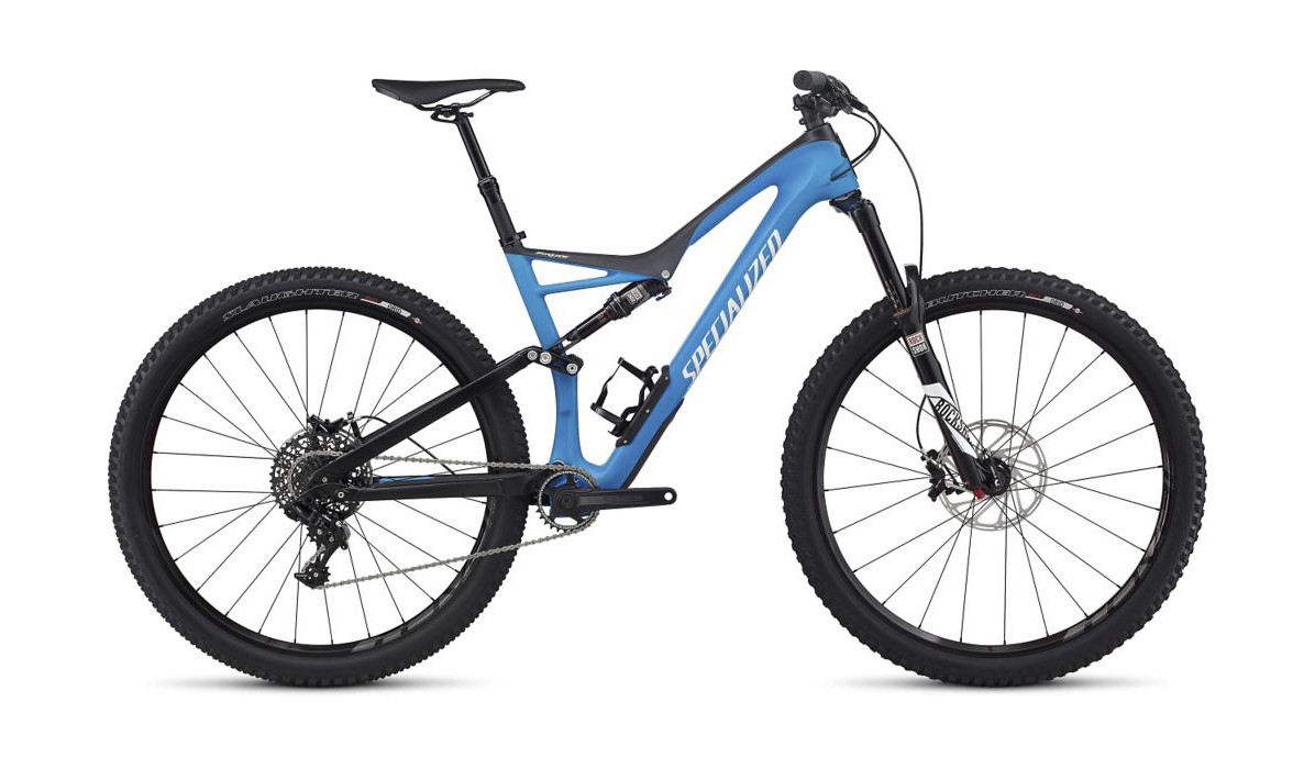 94ede5f5bb3 Specialized Stumpjumper FSR Comp Carbon 29 1. Related: Specialized