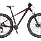 2017 Scott Scale 710 Plus Contessa Bike