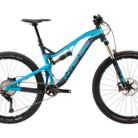 2016 Intense Spider 275A Expert Bike