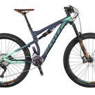 2017 Scott Genius 710 Contessa Bike