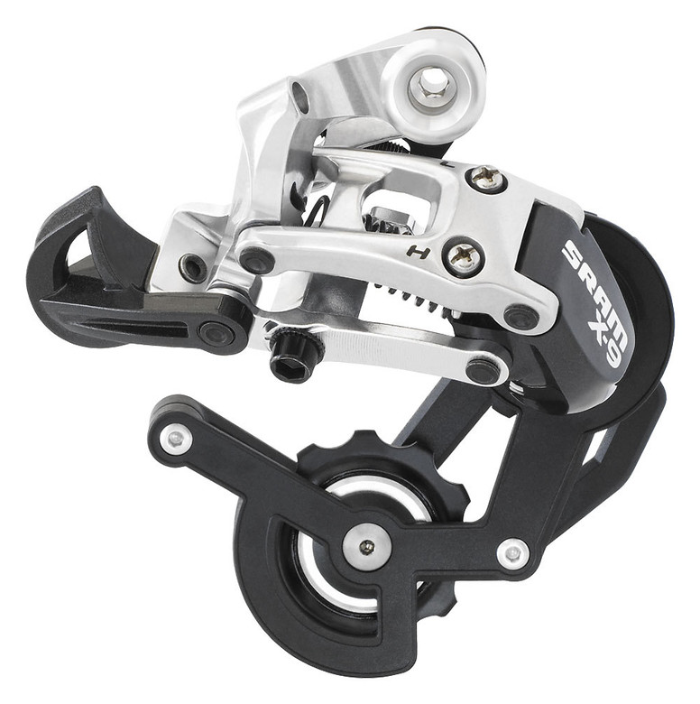 SRAM X9 9-Speed Rear Derailleur