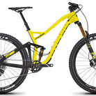 2017 Niner JET 9 RDO 27.5+ 5-Star X01 Eagle Bike