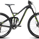 2017 Niner RIP 9 RDO 29 3-Star XT Bike