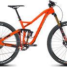 2017 Niner RIP 9 RDO 29 4-Star XT Bike