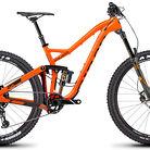 2017 Niner RIP 9 RDO 27.5+ 5-Star X01 Eagle Bike