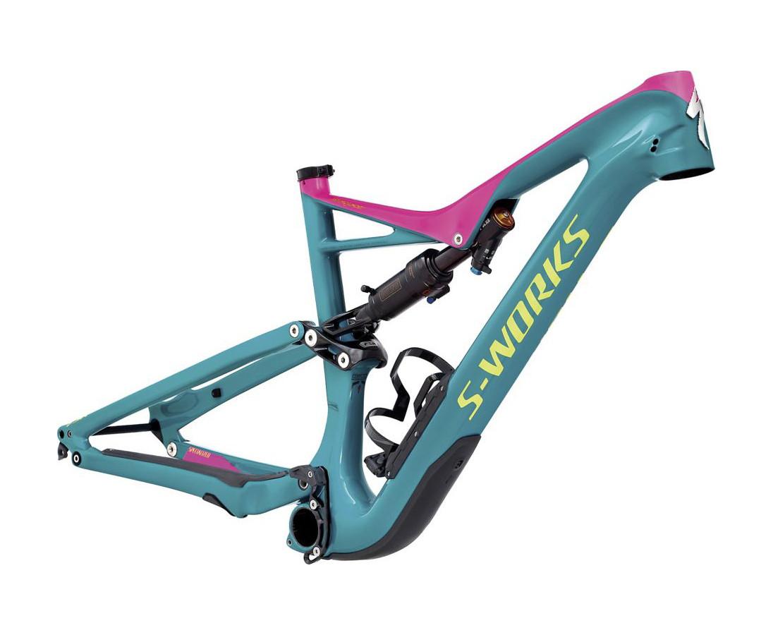 Specialized S-Works Stumpjumper FSR 29 Frame 1