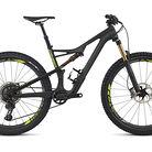 2017 Specialized Camber S-Works 650b Bike