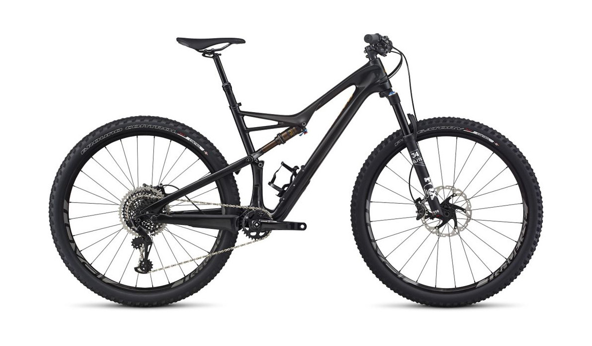 Specialized S-Works Camber Pro Carbon 29
