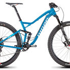 2017 Niner JET 9 29 1-Star NX1 Bike