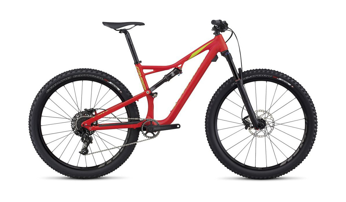 Specialized Camber Comp 650b 1