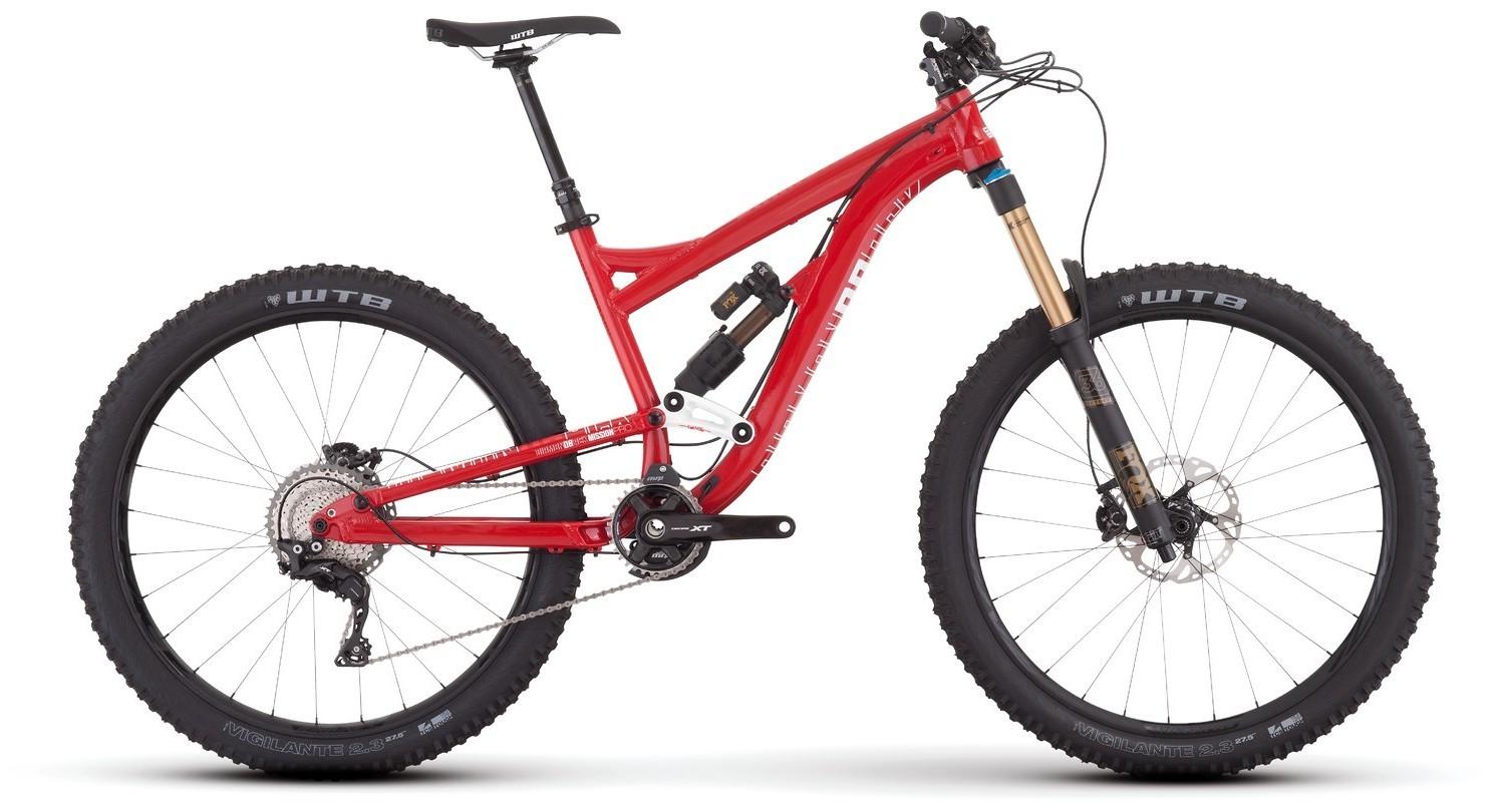 2017 Diamondback Mission Pro Bike - Reviews, Comparisons