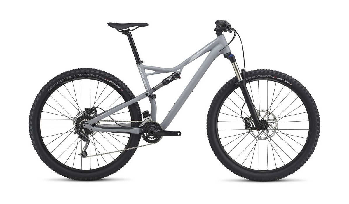 Specialized Camber 29 2
