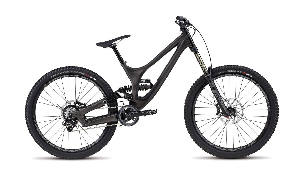 Specialized Demo 8 I Alloy 2