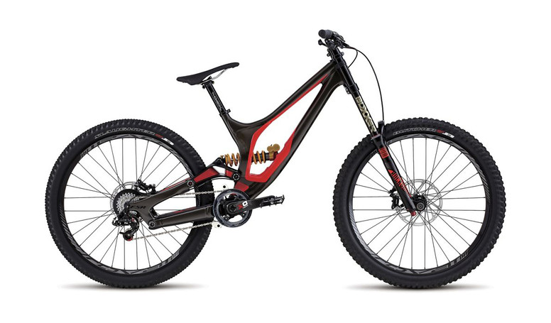 Specialized Demo 8 II Alloy