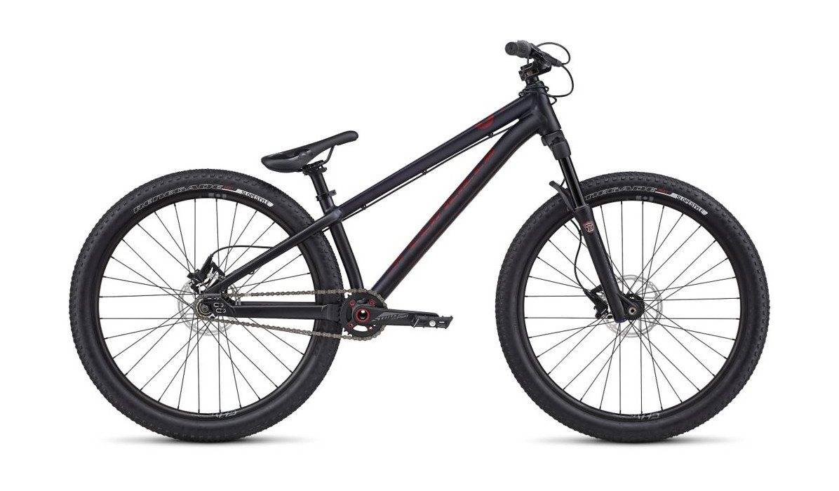 Specialized P3.Pro