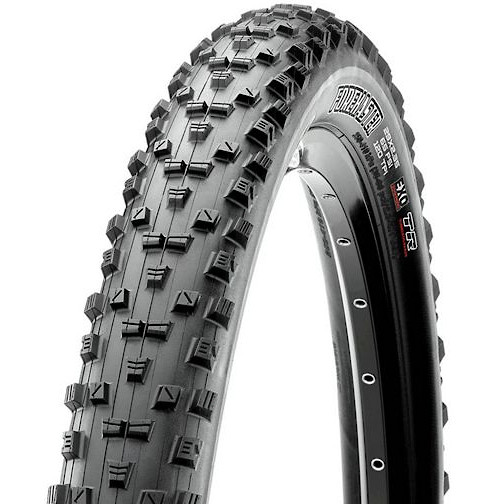 Tubeless Ready Maxxis Ignitor 29x2.10 Tire Folding 60tpi Single Compound EXO