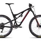 2018 Santa Cruz Bronson Carbon C XE Bike