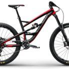 2017 YT Capra AL Comp Bike
