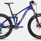 2017 Ellsworth Epiphany Convert XTR 2x Bike