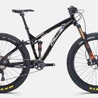 2017 Ellsworth Epiphany Convert Alloy SLX 1x Bike