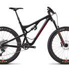 2018 Santa Cruz Bronson Carbon CC X01 Bike