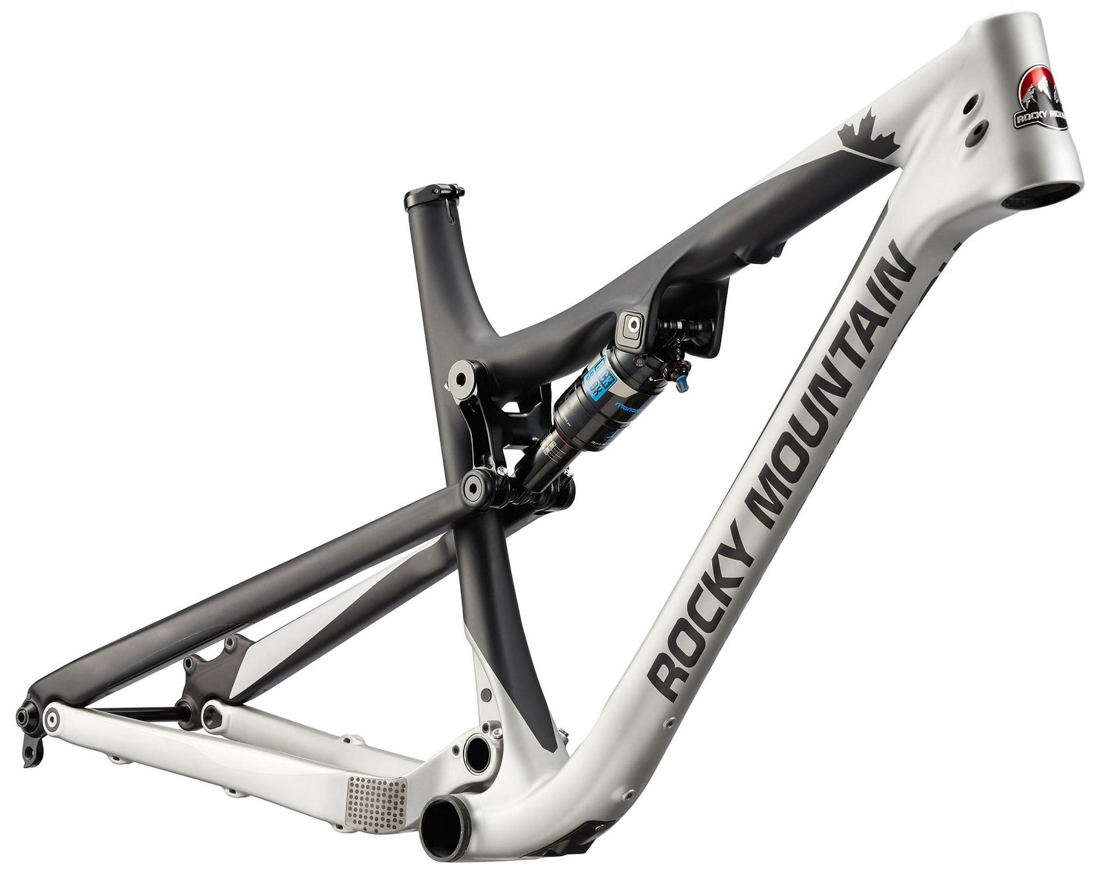 Rocky Mountain Thunderbolt MSL BC Edition Frame - Reviews ...