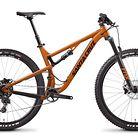 2018 Santa Cruz Tallboy Aluminum R Bike
