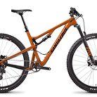 2018 Santa Cruz Tallboy Carbon C R Bike