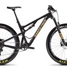 2018 Santa Cruz Tallboy Carbon C R 27.5+ Bike